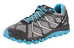 Scarpa Proton GTX - Chaussures de running Homme - gris/turquoise